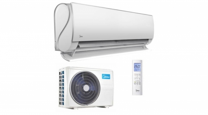 Midea ULTIMATE CONFORT   R32
